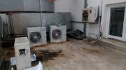 Montáž klimatizace Toshiba_2