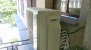 Klimatizace ordinací - poliklinika Italská_2