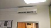 Klimatizace ordinací - poliklinika Italská_7