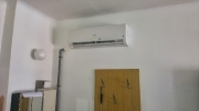 Klimatizace ordinací - poliklinika Italská_9