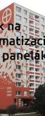 Klimatizace do panelového bytu